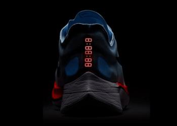 gambar sepatu THE NIKE ZOOM VAPORFLY 4%