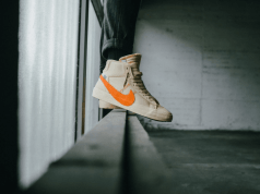 "Nike x Off-White Blazer ""Grim Reaper"" & ""All Hallow's Eve"""
