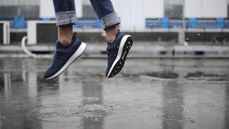 gambar sepatu Piero Jogger