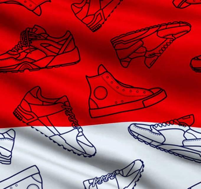 sepatu indonesia
