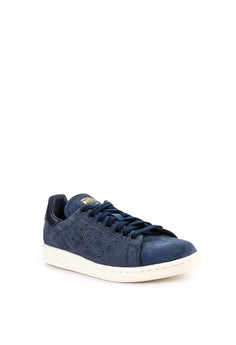 adidas originals stan smith navy