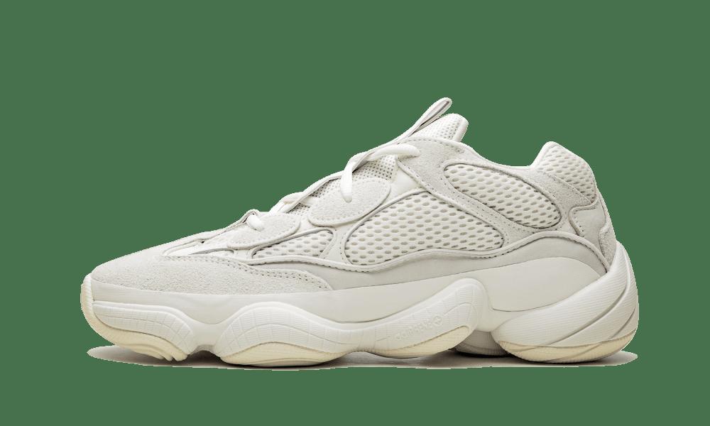 Adidas Yeezy Boost 500 'Bone White' - Size 10