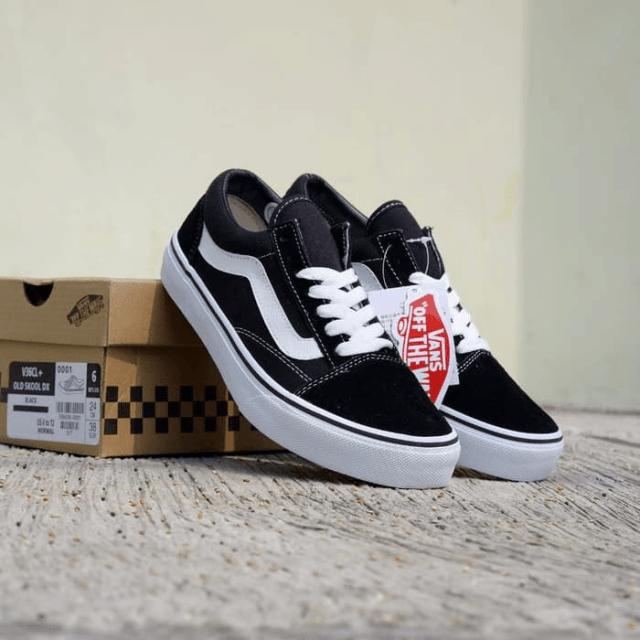 Vans Skool Japan Market Sneaker