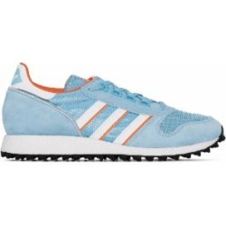 Silverbirch Spezial Sneakers - Blue - adidas Sneakers