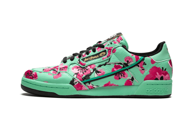 Adidas Continental 80 'ARIZONA GREEN TEA' - Size 10