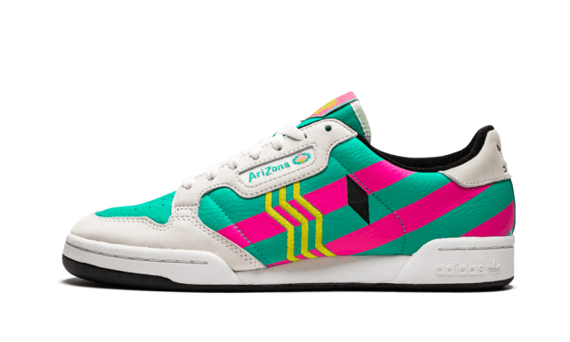 Adidas Continental 80 'AriZona Iced Tea' - Size 11
