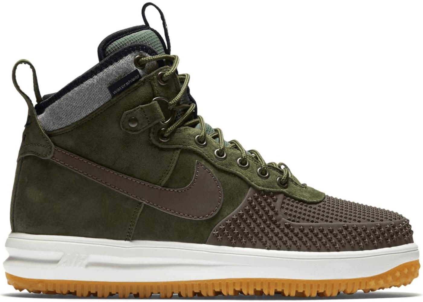 Sepatu naiki Nike Lunar Force 1 Duckboot