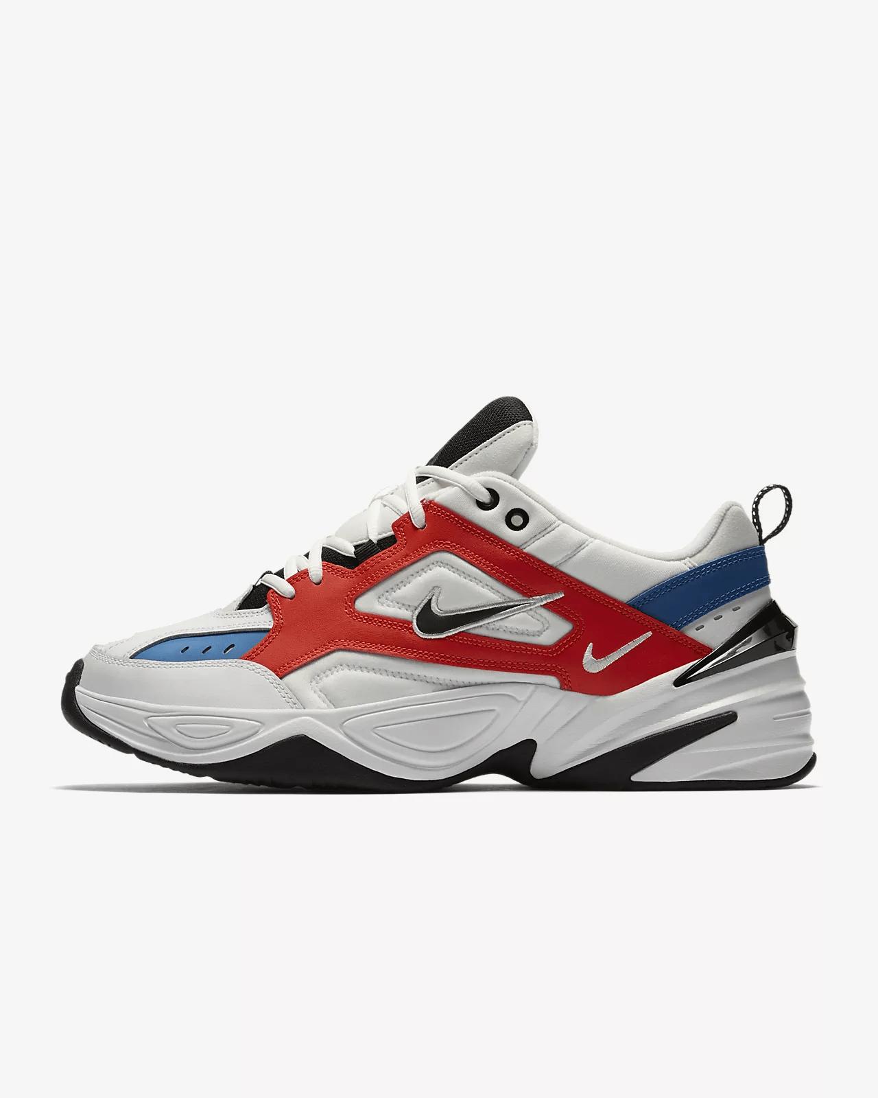 sepatu nice Nike M2K Techno