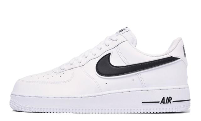 sepatu naiki Nike Air Force 1 07