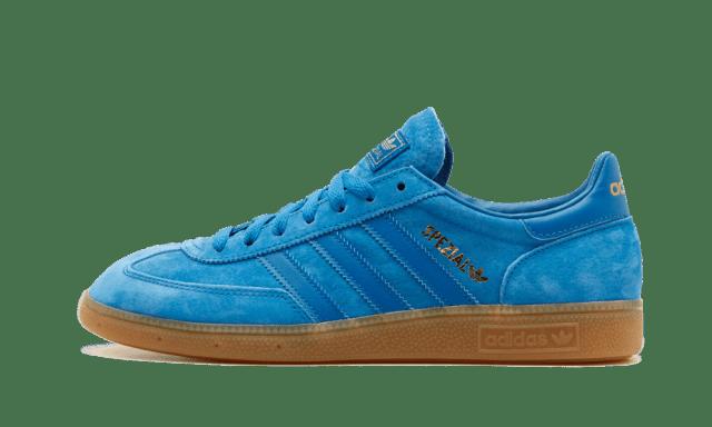 Adidas Spezial Shoes - Size 11
