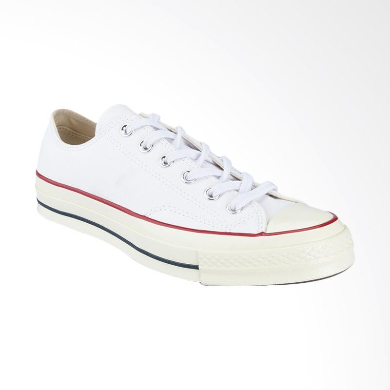 Converse Chuck 70 Sneakers Shoes - Optical White