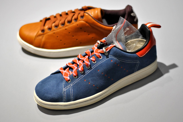 Adidas Stan Smith Pack Outdoor  Sneakers