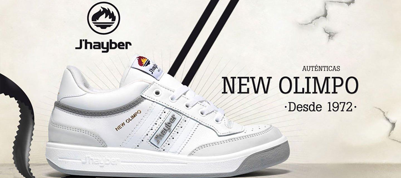 78b20c6b1b8 Hoy Entrevistamos A... ¡J'hayber! - I Love Sneakers