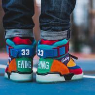 Ewing Athletics 33Hi Remix