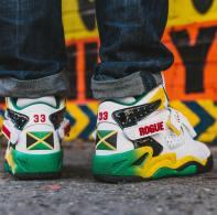 Ewing Focus Jamaica