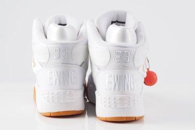 Ewing Focus White Gum