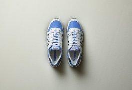 hummel HIVE Marathona Blu