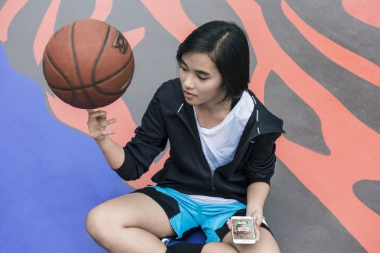 Nike Hyper Courts - Filipinas