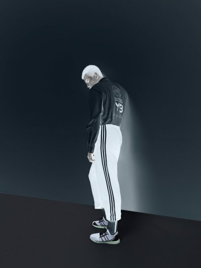 Y3 Runner 4D