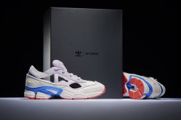 adidas x Raf Simons RS Replicant Ozweego July 4th
