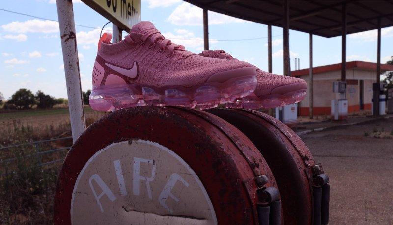 Nike Air VaporMax WMNS 942843-600
