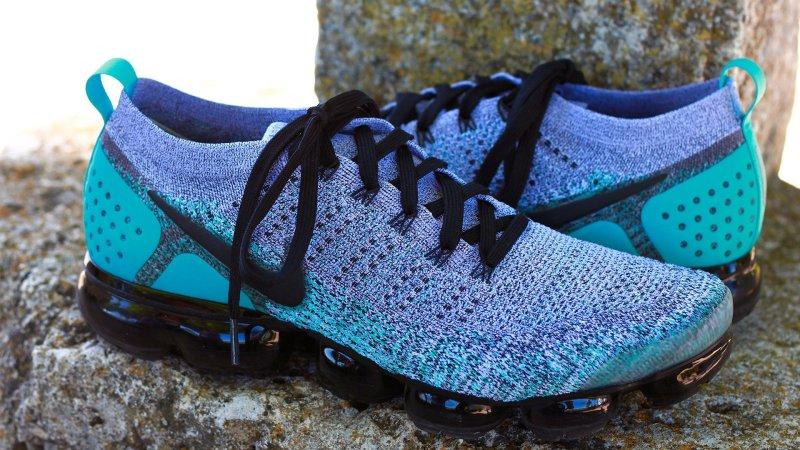 Nike VaporMax Flyknit 2