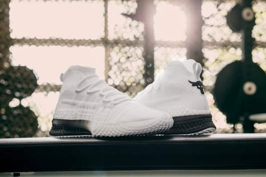 """Under Armour Project Rock """"All Day Hustle"""""""