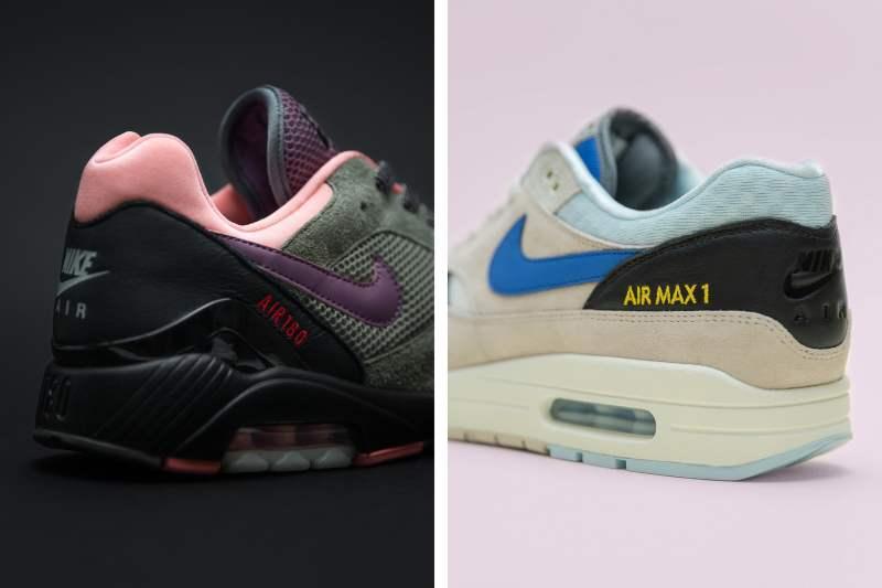 Nike Air Max 'Dusk To Dawn' Pack – exclusivo en size?