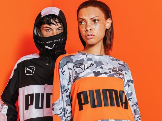 Puma x Atelier New Regime