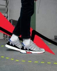 adidas Originals TRESC RUN