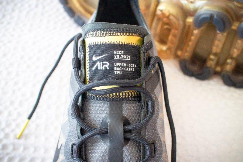 Así lucen las VaporMax 2019 8 - Nike