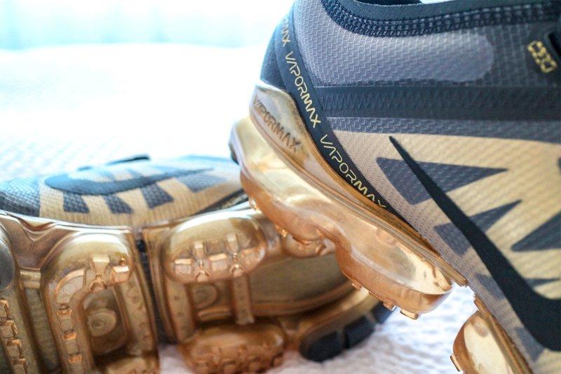 Así lucen las VaporMax 2019 9 - Nike
