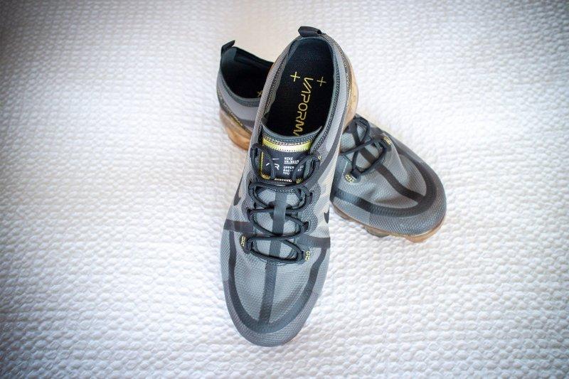 Así lucen las VaporMax 2019 10 - Nike