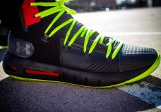 Under Armour HOVR Havoc Review