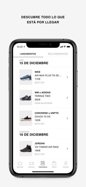 SVD presenta su app móvil