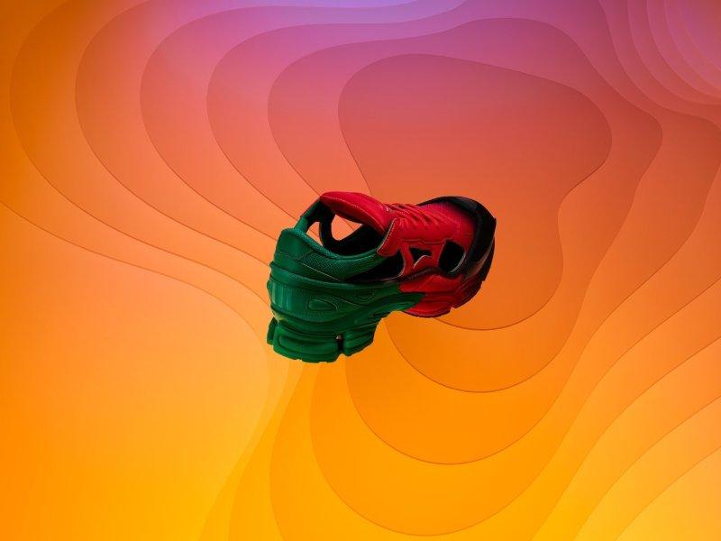 adidas Raf Simmons RS Replicant Ozweego