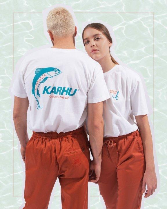 Karhu x R-Collection Collab