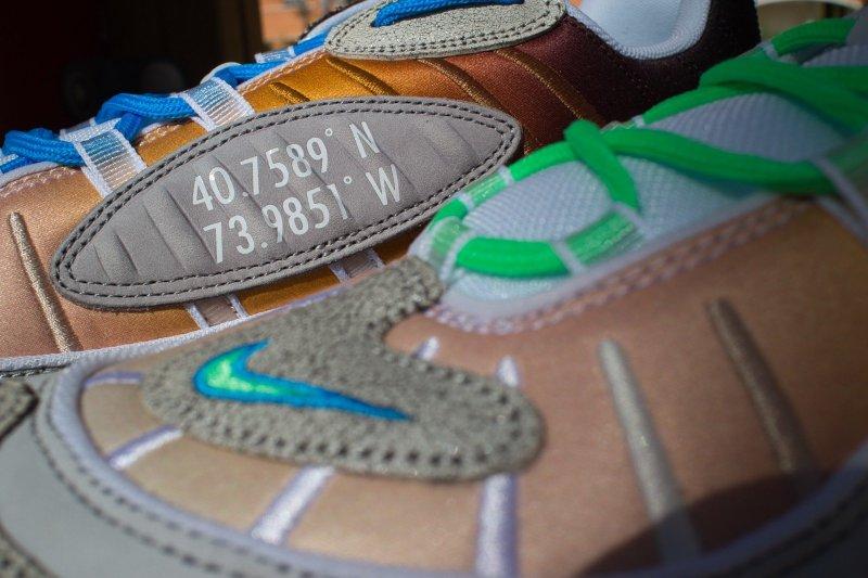 Nike Air Max 90 On Air - La Mezcla