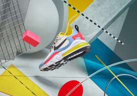 Nike Air Max 270 React 1 - Nike I Love Sneakers