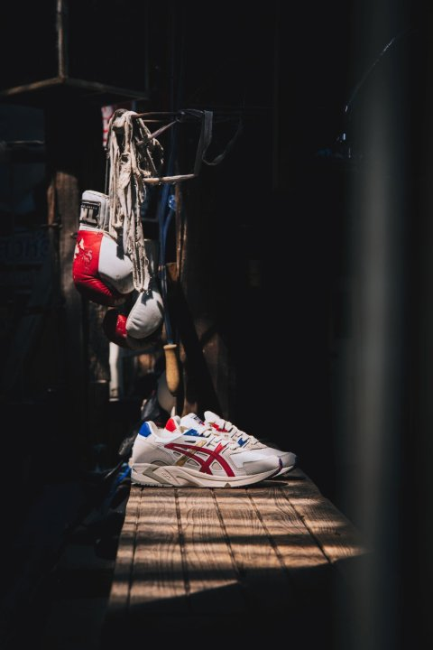 ASICSTIGER GEL-DS TRAINER™ x Carnival Muay Thai
