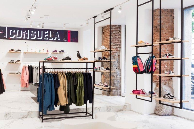 Consuela Store Madrid