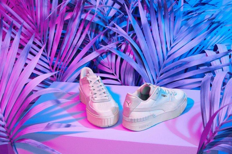 Puma Cali Sport 2 - Puma I Love Sneakers