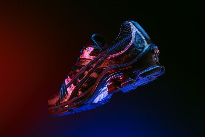 ASICS Future Metallic Pack 1 - ASICS TIGER I Love Sneakers