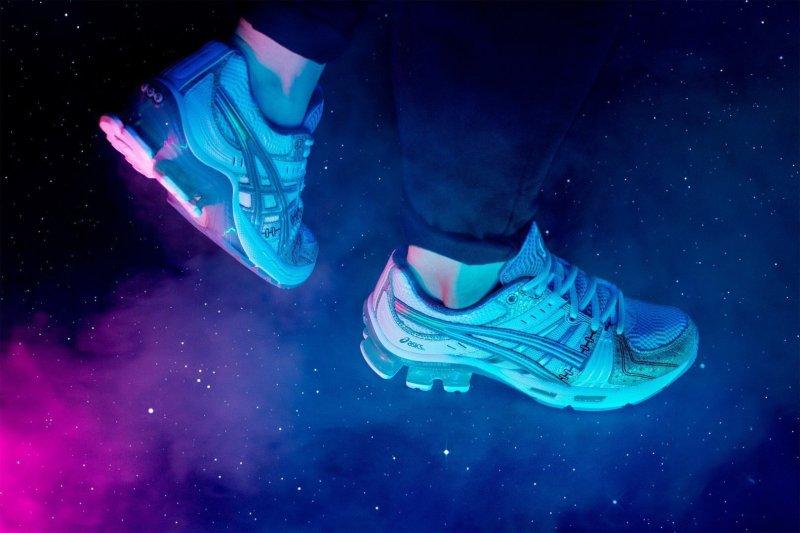 ASICS Future Metallic Pack 4 - ASICS TIGER I Love Sneakers