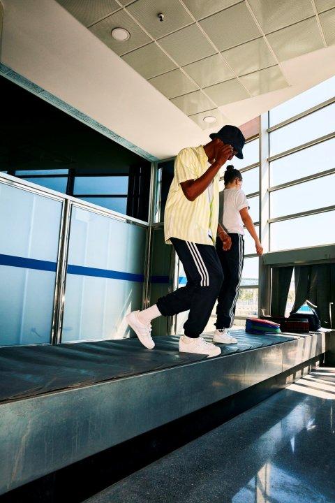 "adidas Originals ""Home of Classics"" pack 4 - Adidas I Love Sneakers"