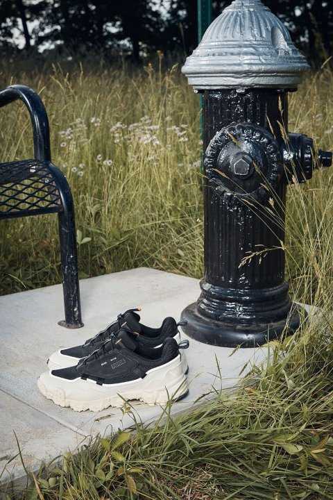 Puma Trailfox y Nitefox 20 - Puma I Love Sneakers