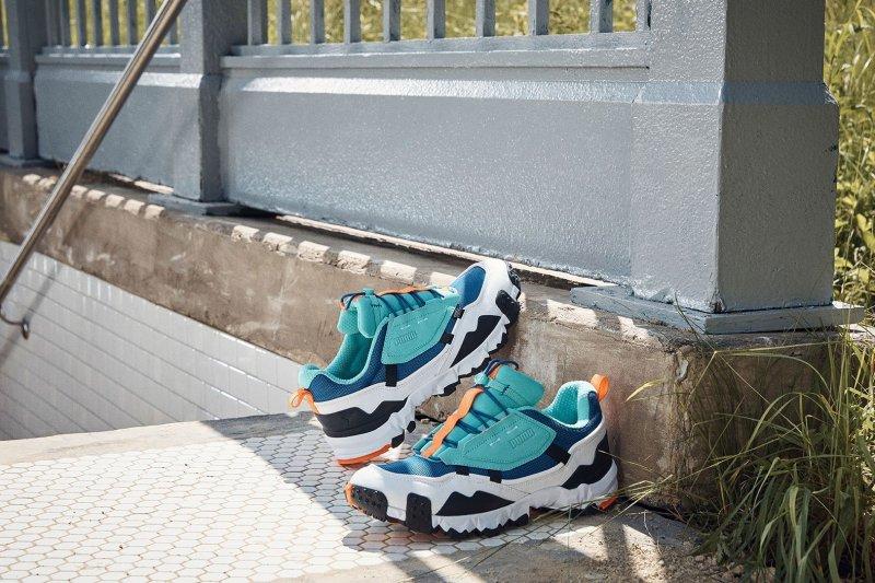 Puma Trailfox y Nitefox 30 - Puma I Love Sneakers