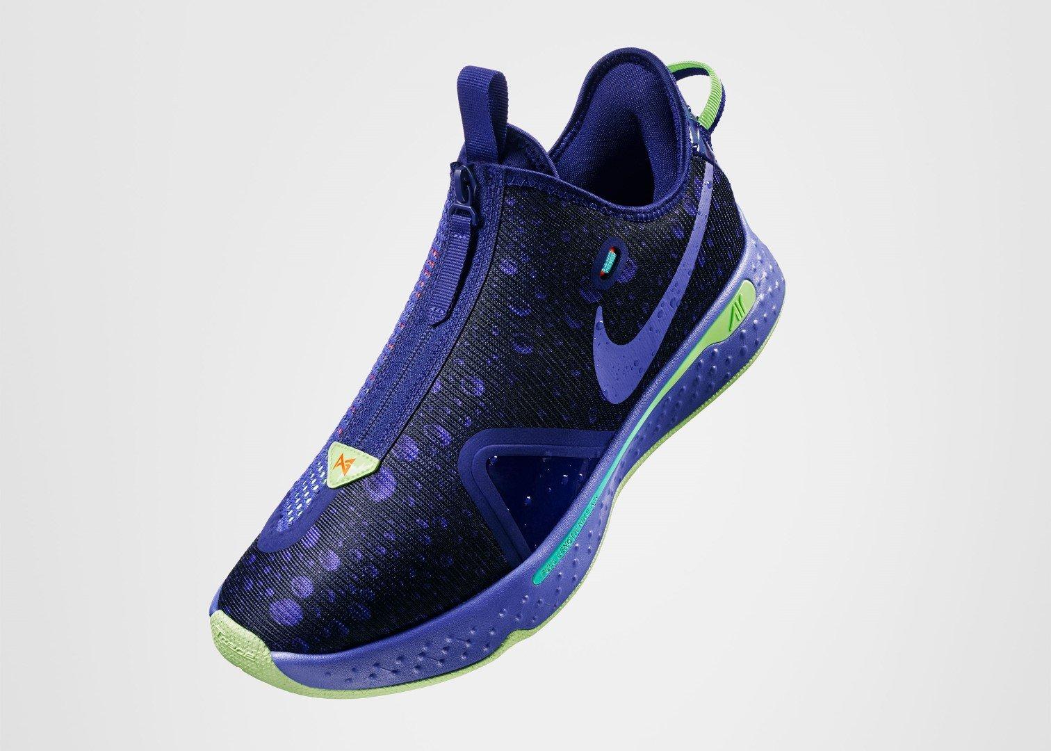 Nike PG4 Gatorade