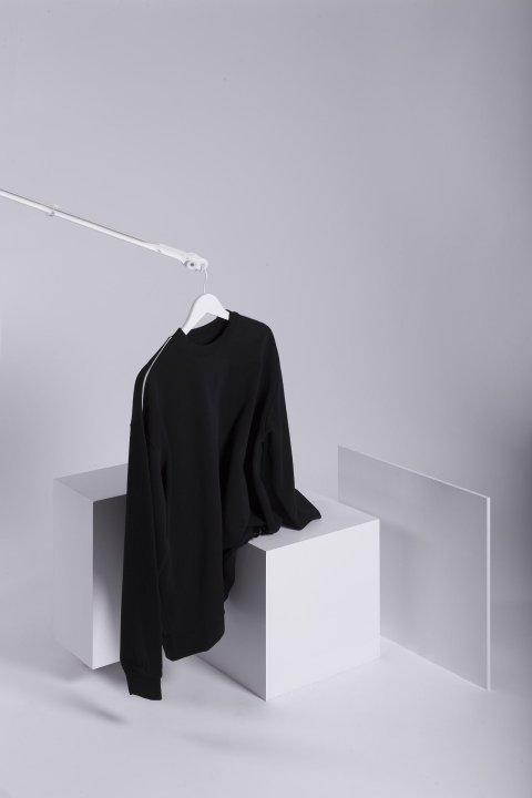 Muroexe presenta su colección textil