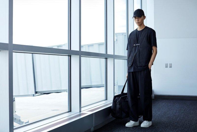 """adidas Y-3 SS2020 """"Travel"""""""